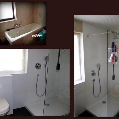 Sanitair & Verwarming Verlinde - Sanitaire installaties