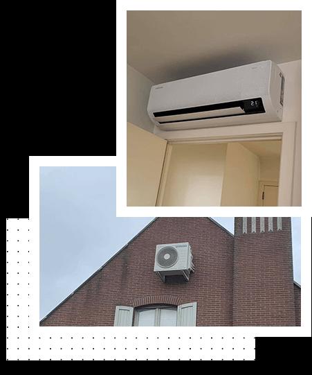 Sanitair & Verwarming Verlinde BV - Loodgieter